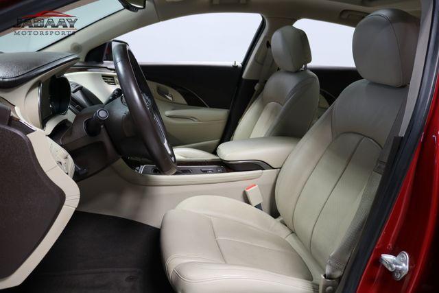 2014 Buick LaCrosse Premium I Merrillville, Indiana 10