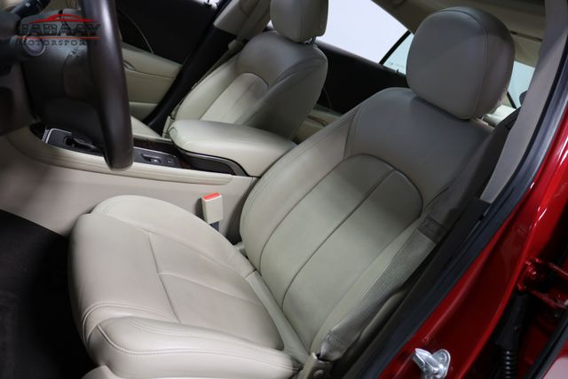 2014 Buick LaCrosse Premium I Merrillville, Indiana 11