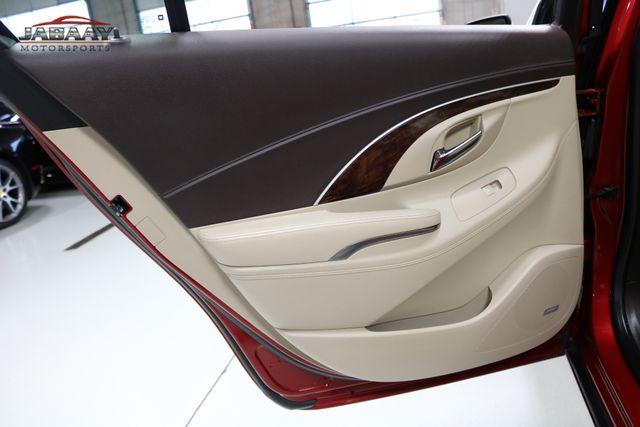 2014 Buick LaCrosse Premium I Merrillville, Indiana 26