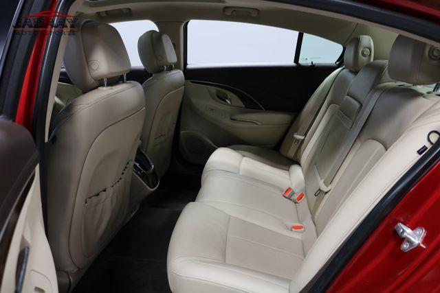 2014 Buick LaCrosse Premium I Merrillville, Indiana 12