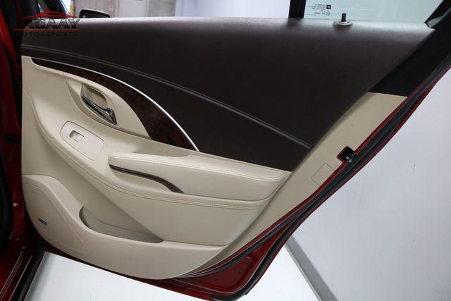 2014 Buick LaCrosse Premium I Merrillville, Indiana 27