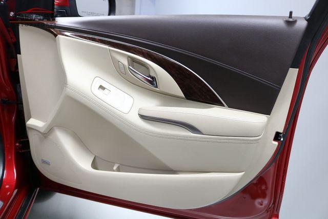 2014 Buick LaCrosse Premium I Merrillville, Indiana 25