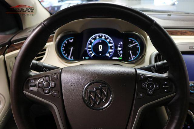2014 Buick LaCrosse Premium I Merrillville, Indiana 17