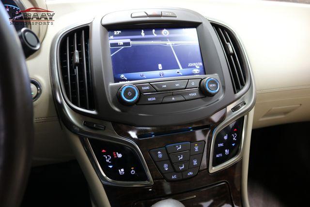 2014 Buick LaCrosse Premium I Merrillville, Indiana 19