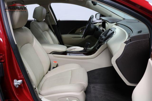 2014 Buick LaCrosse Premium I Merrillville, Indiana 15
