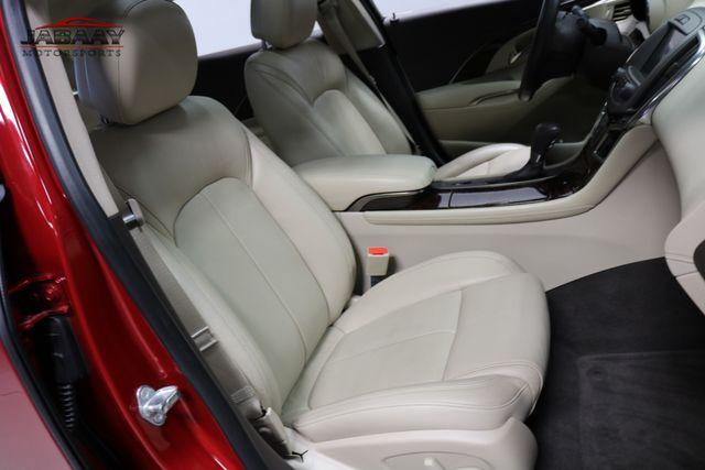 2014 Buick LaCrosse Premium I Merrillville, Indiana 14
