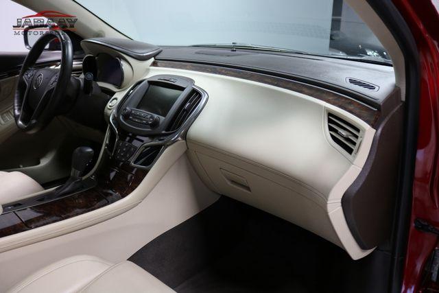 2014 Buick LaCrosse Premium I Merrillville, Indiana 16
