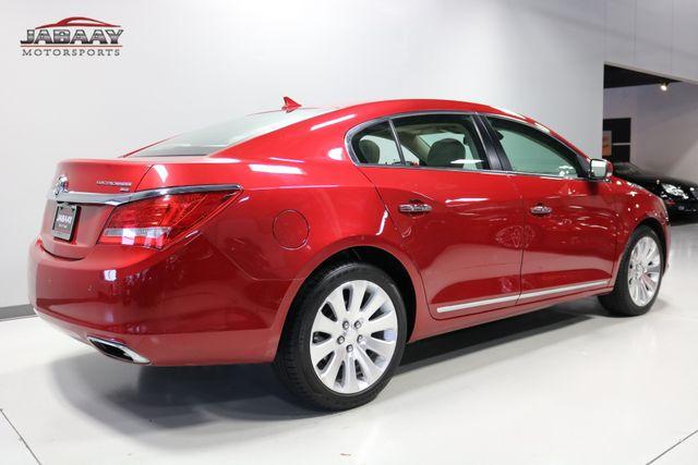 2014 Buick LaCrosse Premium I Merrillville, Indiana 4
