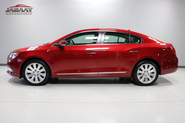 2014 Buick LaCrosse Premium I Merrillville, Indiana 1