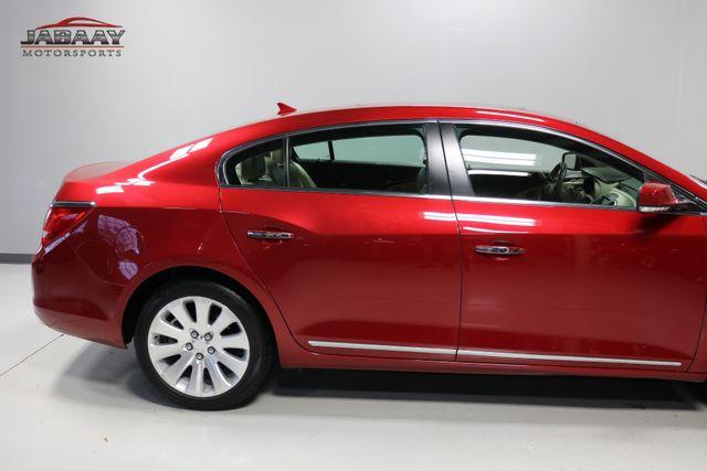 2014 Buick LaCrosse Premium I Merrillville, Indiana 38