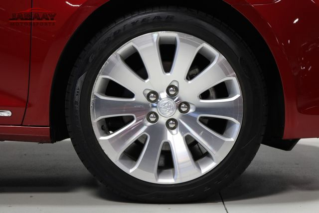 2014 Buick LaCrosse Premium I Merrillville, Indiana 47