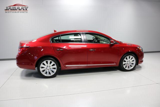 2014 Buick LaCrosse Premium I Merrillville, Indiana 41