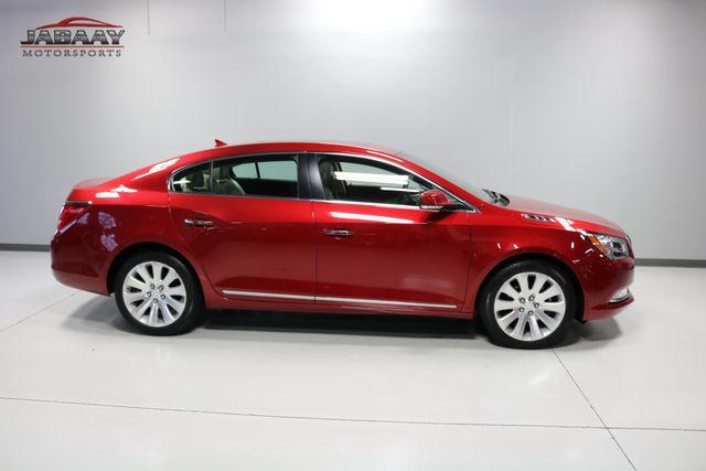 2014 Buick LaCrosse Premium I Merrillville, Indiana 42