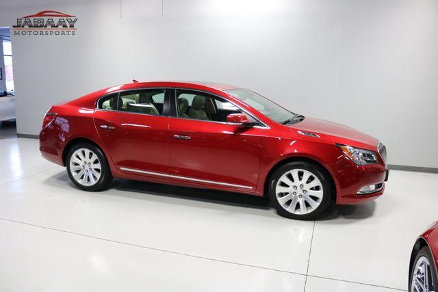 2014 Buick LaCrosse Premium I Merrillville, Indiana 43