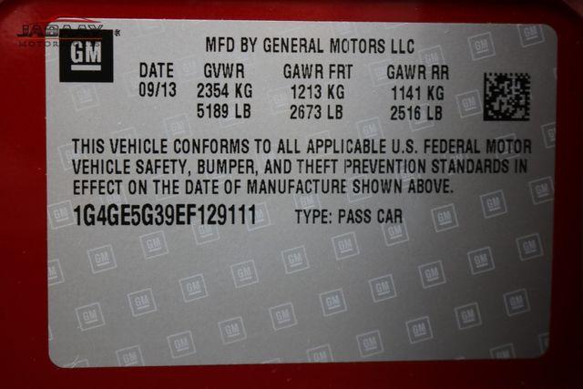 2014 Buick LaCrosse Premium I Merrillville, Indiana 48