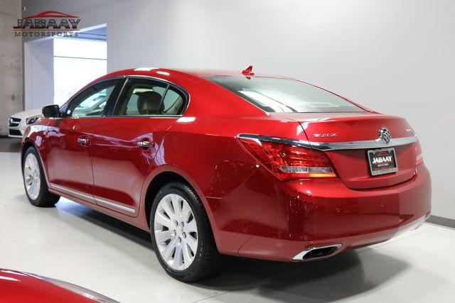 2014 Buick LaCrosse Premium I Merrillville, Indiana 2