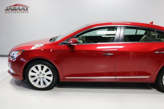 2014 Buick LaCrosse Premium I Merrillville, Indiana 32