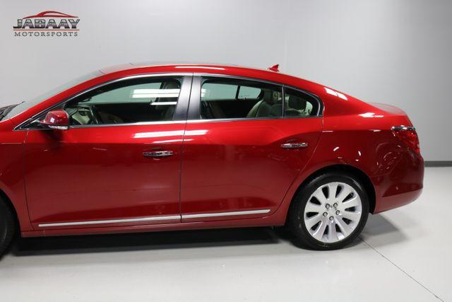2014 Buick LaCrosse Premium I Merrillville, Indiana 33