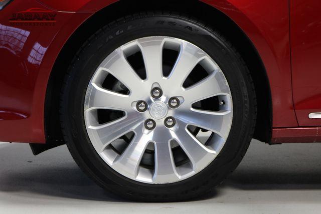 2014 Buick LaCrosse Premium I Merrillville, Indiana 44