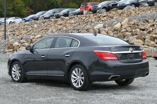 2014 Buick LaCrosse Naugatuck, Connecticut 2