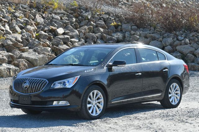2014 Buick LaCrosse Leather Naugatuck, Connecticut