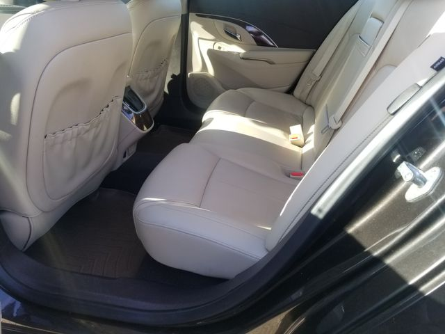2014 Buick LaCrosse Leather Newport, VT 4