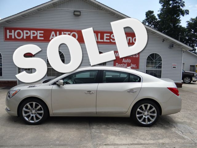 2014 Buick LaCrosse Leather in Paragould, Arkansas 72450