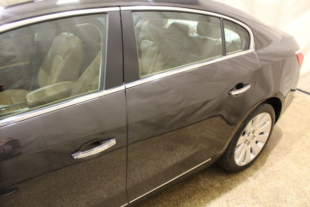 2014 Buick LaCrosse Premium I in Roscoe, IL 61073
