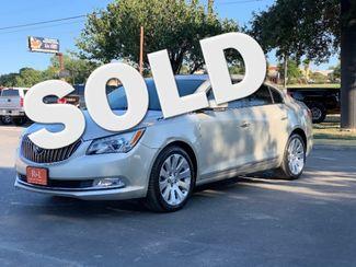 2014 Buick LaCrosse Premium I in San Antonio, TX 78233