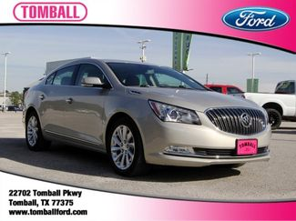2014 Buick LaCrosse Leather in Tomball, TX 77375