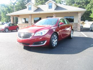 2014 Buick Regal Batesville, Mississippi 1