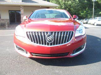 2014 Buick Regal Batesville, Mississippi 10