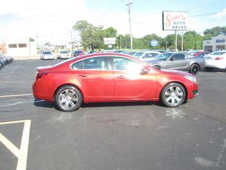 2014 Buick Regal Batesville, Mississippi 3