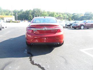 2014 Buick Regal Batesville, Mississippi 5