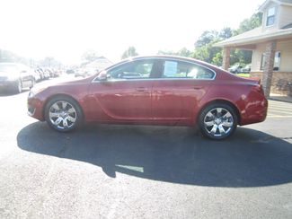 2014 Buick Regal Batesville, Mississippi 2