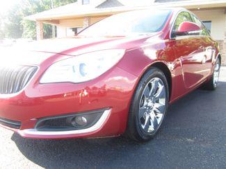 2014 Buick Regal Batesville, Mississippi 9