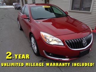 2014 Buick Regal in Brockport NY, 14420