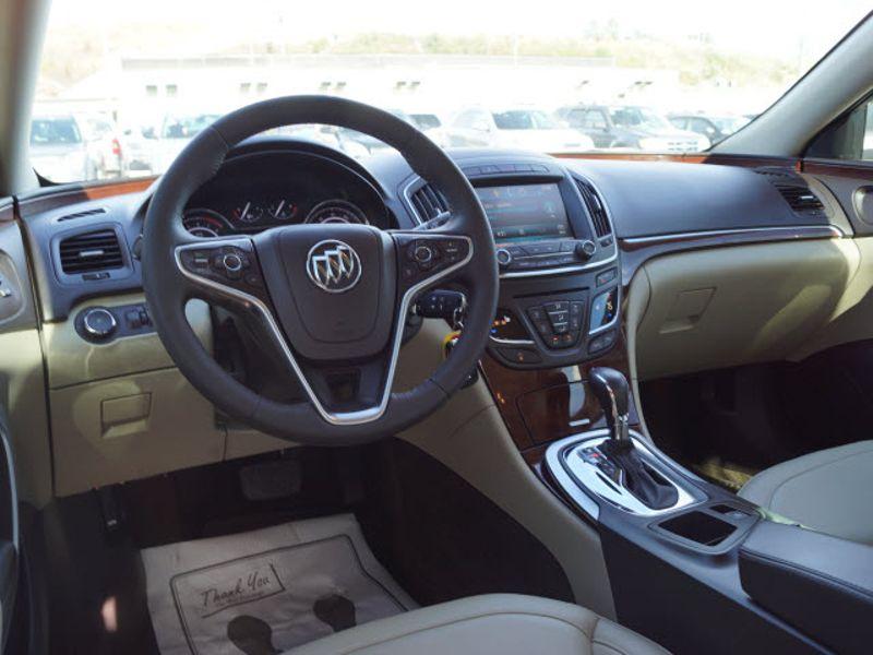 2014 Buick Regal Base  city Arkansas  Wood Motor Company  in , Arkansas