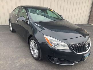 2014 Buick Regal Premium I in Harrisonburg, VA 22801