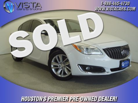 2014 Buick Regal Base in Houston, Texas