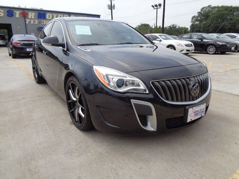 2014 Buick Regal GS in Houston