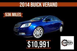 2014 Buick Verano in Albuquerque, NM 87106