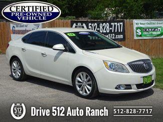 2014 Buick Verano Low Miles in Austin, TX 78745