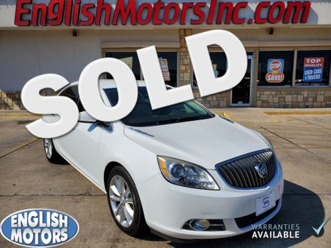 2014 Buick Verano Convenience Group in Brownsville, TX
