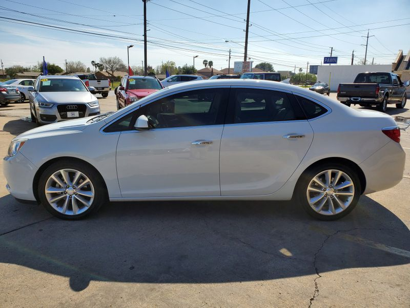 2014 Buick Verano Convenience Group  Brownsville TX  English Motors  in Brownsville, TX