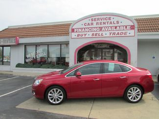 2014 Buick Verano Leather Group in Fremont OH, 43420