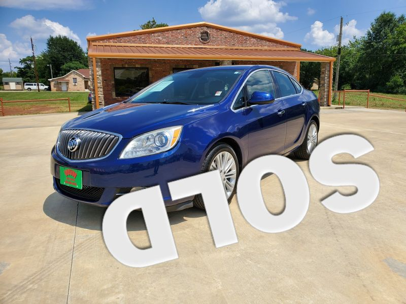 2014 Buick Verano  | Gilmer, TX | Win Auto Center, LLC in Gilmer TX