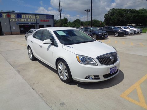 2014 Buick Verano  in Houston