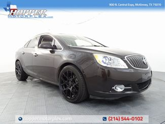 2014 Buick Verano Leather Group in McKinney, Texas 75070