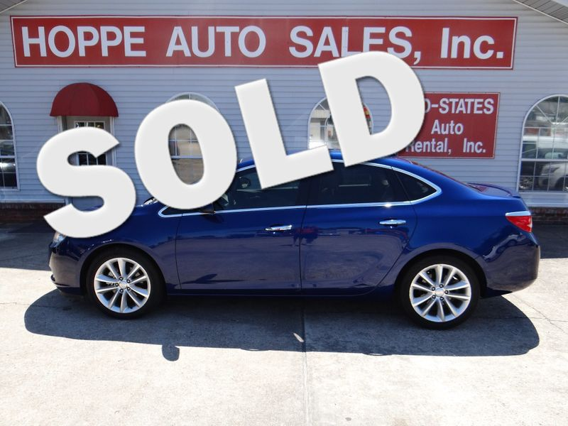2014 Buick Verano Convenience Group | Paragould, Arkansas | Hoppe Auto Sales, Inc. in Paragould Arkansas
